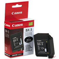 Canon BX-3 ( Canon BX3 ) Black BubbleJet Printhead Discount Ink Cartridge
