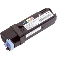 Compatible Dell T107C ( 330-1437 ) Cyan Laser Cartridge