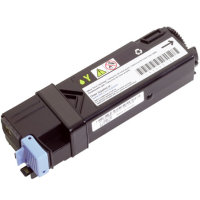 Compatible Dell T108C ( 330-1438 ) Yellow Laser Cartridge