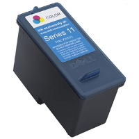 OEM Dell KX703 / C929T / Series 11 ( 330-2091 ) Multicolor Discount Ink Cartridge