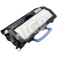 Compatible Dell 330-2666 Black Laser Cartridge