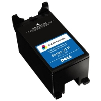 Dell 330-5277 ( Dell Series 21 / Dell XG8R3 ) Discount Ink Cartridge