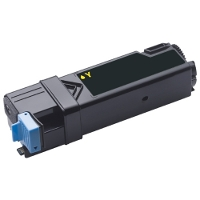 Compatible Dell NPDXG ( 331-0718 ) Yellow Laser Cartridge