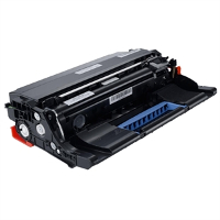 OEM Dell X0GNG / W5CW0 ( 331-9810 ) Laser Toner Printer Drum
