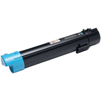 Compatible Dell M3TD7 ( 332-2118 ) Cyan Laser Cartridge