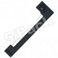 Compatible Epson ERC09B ( ERC-09B ) Black Dot Matrix Printer Ribbon