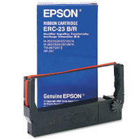 Epson ERC-23BR Dot Matrix Printer Ribbon