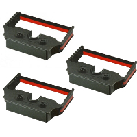 Epson ERC-02BR Compatible Dot Matrix Printer Ribbons (3/Pack)