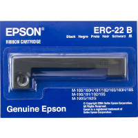 OEM Epson ERC-22B Black Dot Matrix Printer Ribbon