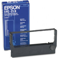 Epson ERC-23B Black Dot Matrix Printer Ribbon