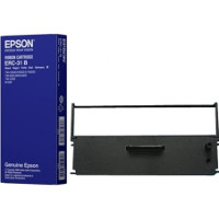 OEM Epson ERC-31B Black Dot Matrix Printer Ribbon