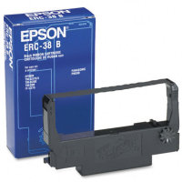 Epson ERC-38B POS Dot Matrix Printer Ribbon