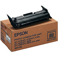 Epson S051055 Laser Toner Printer Drum / Photoconductor Unit
