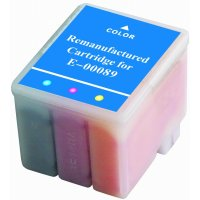 Epson S191089 Remanufactured Discount Ink Cartridge