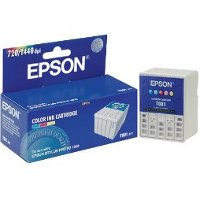 Epson T001011 Color Discount Ink Cartridge