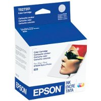 Epson T027201 5-Color Discount Ink Cartridge