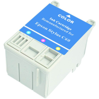 Epson T029201 Remanufactured Discount Ink Cartridge