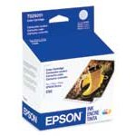 Epson T029201 Tri-Color Discount Ink Cartridge