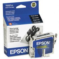 Epson T032120 Black Discount Ink Cartridge