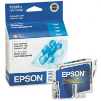Epson T032220 Cyan Discount Ink Cartridge