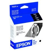 Epson T033120 Black Discount Ink Cartridge