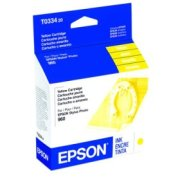 Epson T033420 Yellow Discount Ink Cartridge