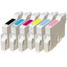 A Set of 13 Epson Discount Ink Cartridges