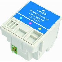 Epson T037020 Remanufactured Discount Ink Cartridge