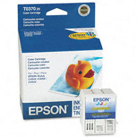 Epson T037120 Tri-Color Discount Ink Cartridge
