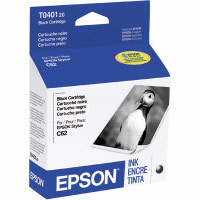 Epson T040120 Black Discount Ink Cartridge