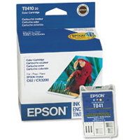 Epson T041020 Tri-Color Discount Ink Cartridge