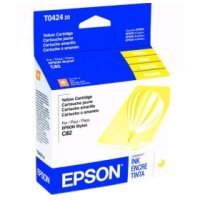Epson T042420 Yellow Discount Ink Cartridge