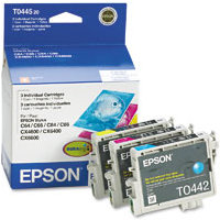 Epson T044520 Color Multi-Pack Discount Ink Cartridge