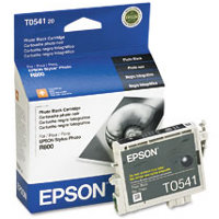 Epson T054120 Black Discount Ink Cartridge