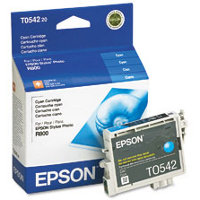 Epson T054220 Cyan Discount Ink Cartridge