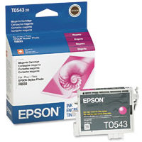Epson T054320 Magenta Discount Ink Cartridge