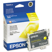 Epson T054420 Yellow Discount Ink Cartridge
