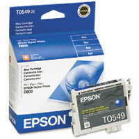 Epson T054920 Blue Discount Ink Cartridge