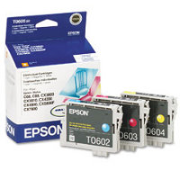 Epson T060520 Discount Ink Cartridge