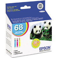 Epson T068520 Discount Ink Cartridge Value Pack