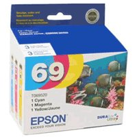 Epson T069520 Discount Ink Cartridge MultiPack
