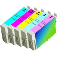 Epson T078920 Remanufactured Discount Ink Cartridge MultiPack