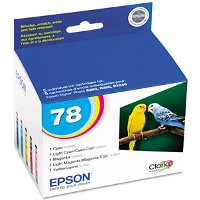 Epson T078920 Discount Ink Cartridge MultiPack