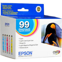 Epson T099920 Discount Ink Cartridges MultiPack