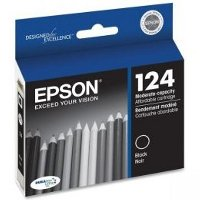 Epson T124120 Discount Ink Cartridge