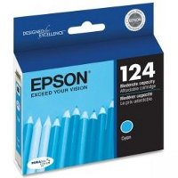 Epson T124220 Discount Ink Cartridge