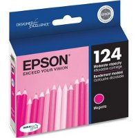 Epson T124320 Discount Ink Cartridge