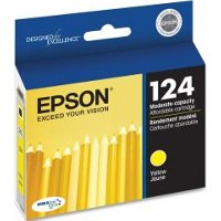 Epson T124420 Discount Ink Cartridge