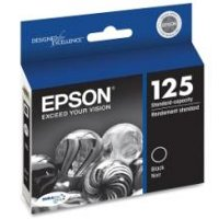 Epson T125120 Discount Ink Cartridge