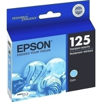 Epson T125220 Discount Ink Cartridge